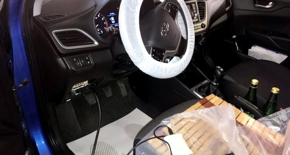 Чип тюнинг Hyundai Solaris